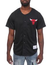 NBA, MLB, NFL Gear - Chicago Bulls Mesh Jersey