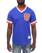 NBA, MLB, NFL Gear - NY Knicks Mesh Jersey