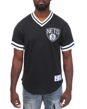 Mitchell & Ness - Brooklyn Nets Mesh Jersey