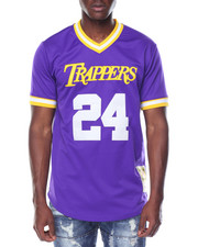 Shirts - Trappers S/S 24 Jersey