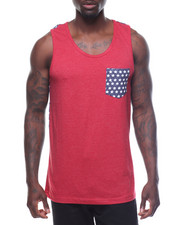 Tanks - Americana Pocket Tank