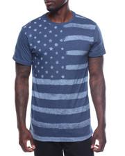 T-Shirts - Tonal Americana S/S Tee
