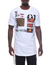Shirts - Bulls Eye T-Shirt