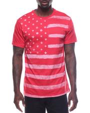 Shirts - Tonal Americana S/S Tee