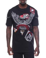 Men - True Heritage T-Shirt