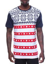 Shirts - Mens Americana S/S Tee