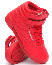 Sneakers - Freestyle Hi Sneakers (10.5-1.5)