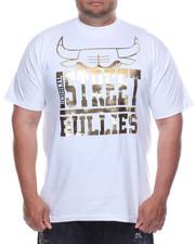 Shirts - Street Bullies Foil Tee (B&T)
