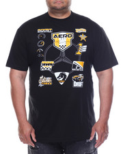 Shirts - Racing Tee (B&T)