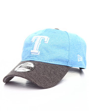 New Era - 9Twenty Texas Rangers