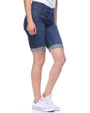 Shorts - Bermuda Short