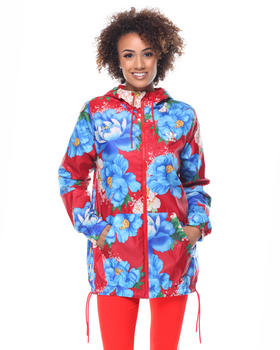 Women - FARM CHITA WINDBREAKER