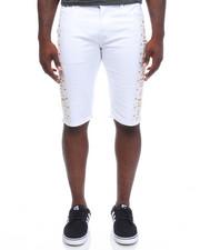 Shorts - Studded Short
