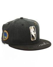 New Era - 9Fifty 2017 Golden State Warriors NBA Finals Snapback Hat