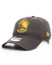 New Era - 9Twenty NBA Core Classic Twill Golden Warriors Dad Hat-2107439