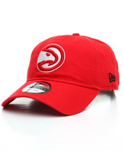 New Era - 9Twenty NBA Core Classic Twill Atlanta Hawks Dad Hat