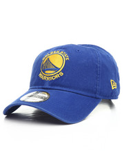 New Era - 9Twenty NBA Core Classic Twill Golden Warriors Dad Hat-2107438