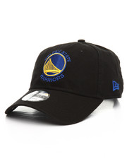 New Era - 9Twenty NBA Core Classic Twill Golden Warriors Dad Hat