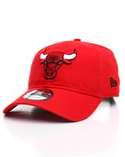 NBA, MLB, NFL Gear - 9Twenty NBA Core Classic Twill Chicago Bulls Dad Hat