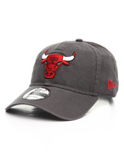 New Era - 9Twenty NBA Core Classic Twill Chicago Bulls Dad Hat