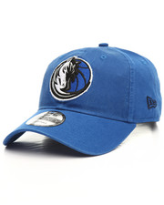NBA, MLB, NFL Gear - 9Twenty NBA Core Classic Twill Dallas Mavericks Dad Hat