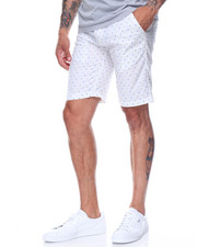 Shorts - XOXO Print Shorts