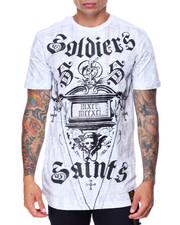 Shirts - Soldier S/S Tee