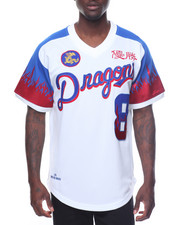 Iroochi - Dragons Away Jersey S/S