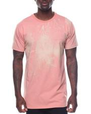 Shirts - S/S Military Wash Print Tee