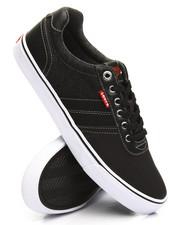Levi's - Miles Denim Low Top Sneakers
