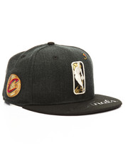 NBA, MLB, NFL Gear - 9Fifty 2017 Cleveland Cavaliers NBA Finals Snapback Hat