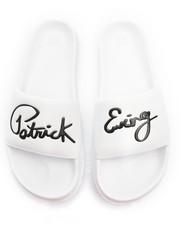 Sandals - Patrick Ewing Slides