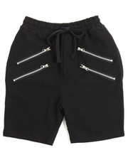 Shorts - French Terry Shorts (8-20)