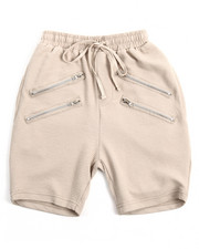 Arcade Styles - French Terry Shorts (8-20)