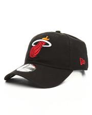 NBA, MLB, NFL Gear - 9Twenty NBA Core Classic Twill Miami Heat Dad Hat
