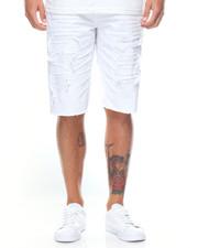 Jordan Craig - Rip & Repair 5 Pocket Shorts