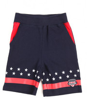 Shorts - 4th Coming Shorts (4-7)