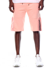 Men - Nylon Trimmed Shorts