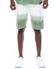 Summer-Mens - Dip Dye Shorts
