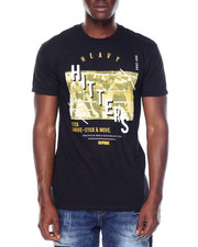T-Shirts - S/S Heavy Hitters Tee