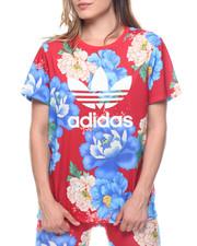 Adidas - FARM CHITA BOYFRIEND TEE