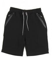Sizes 8-20 - Big Kids - Tech Fleece Shorts (8-20)