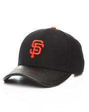 NBA, MLB, NFL Gear - San Francisco Giants Logo Hat