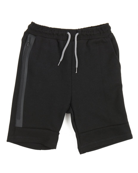 Arcade Styles - Tech Fleece Shorts (8-20)