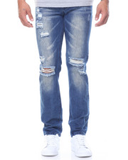 Jeans & Pants - Destroyed Jeans
