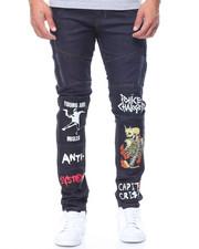 Men - Capital Crisis Jeans