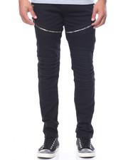 Jeans & Pants - 3D Knee Twill Pants