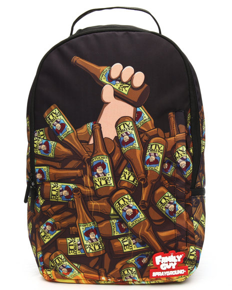 Sprayground - Family Guy Pawtucket Beer Bag