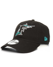 NBA, MLB, NFL Gear - 9Twenty MLB Core Classic Twill Florida Marlins Dad Hat