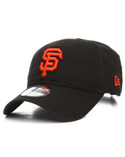 Men - 9Twenty MLB Core Classic Twill San Francisco Giants Dad Hat